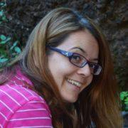 Chantal Afonso.